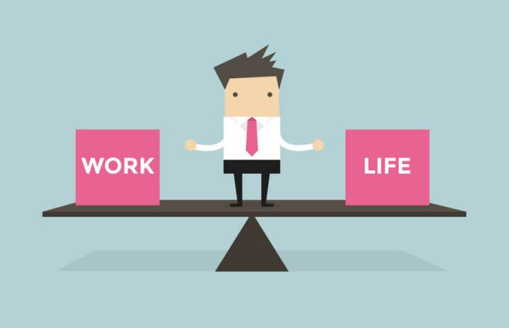 What's your plan for flexible working?